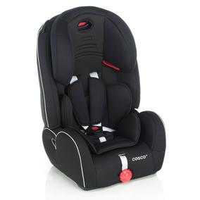 Cadeira Para Auto - De 09 A 36 Kg - Evolve - Preto Cromo - C