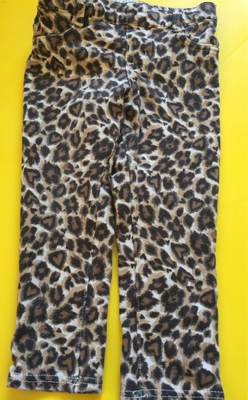 Vendo Lindos Pants Para Niña Talla 3 Poco Uso