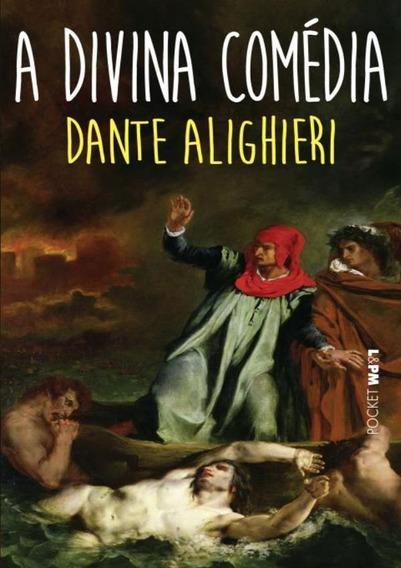 Divina Comedia, A - Pocket