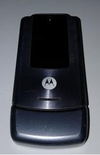 Celular Motorola W510 Usado C/defeito Trocar Cabo Flex