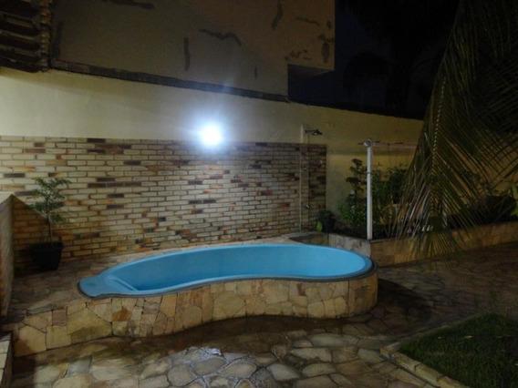 Casa Para Venda Em Volta Redonda, Morada Da Colina, 3 Dormitórios, 2 Banheiros, 2 Vagas - C213