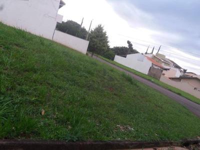 Terreno À Venda, Esquina 238 M² Por R$ 250.000 - Residencial Terras Do Barão - Campinas/sp - Te4154