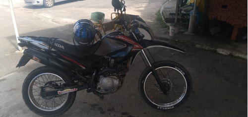 Honda  Nkr 150