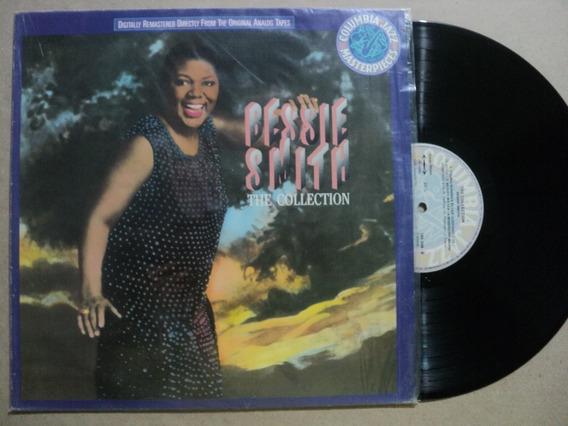 Lp Bessie Smith- The Collection- 1989- Zerado- Frete 15,00