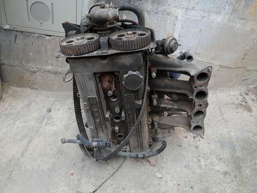 Motor De Carro Kia Sportage