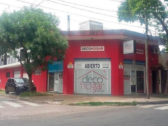 Galpón Con Local Y Vivienda 4 Amb.pa Entrada Camiones.lote Propio 300 M.