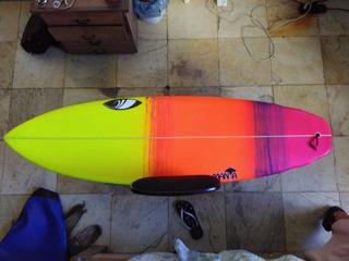 Prancha De Surf Sharpeye Surf Boards, Modeol Manta 5.6