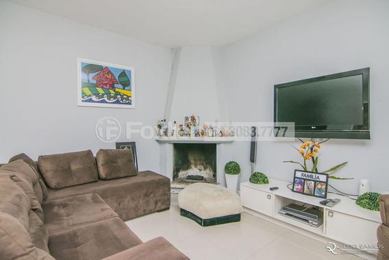 Casa, 3 Dormitórios, 150 M², Ipanema - 153174