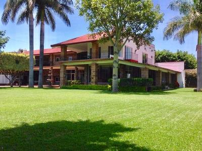 Casa Con Alberca En Renta Familiar Para 18 Personas Yautepec
