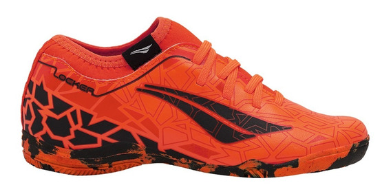 Botin Botita Penalty Rx Locker Vii Futsal Indoor