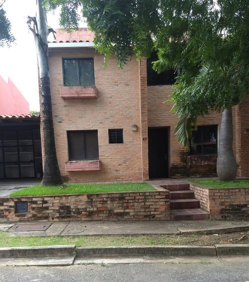 Casa En Parque Mirador Mac-650