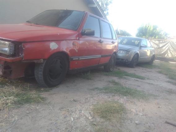 Fiat Uno Scv 5 Puertas