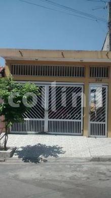 04428 - Casa 1 Dorm, Parque Jandaia - Carapicuíba/sp - 4428
