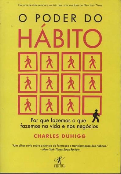 A32 - O Poder Do Hábito - Charles Duhigg