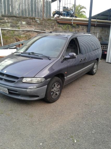Chrysler Grand Caravan 3.2 V6
