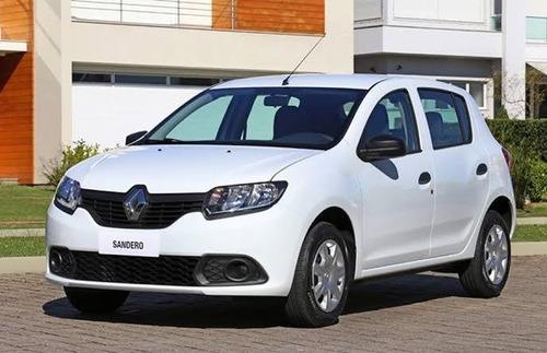 Imagem 1 de 1 de Renault Sandero 2020 1.6 16v Expression Sce 5p
