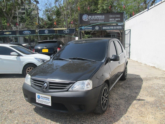 Renault Logan Familier 1.4 Mec 2009