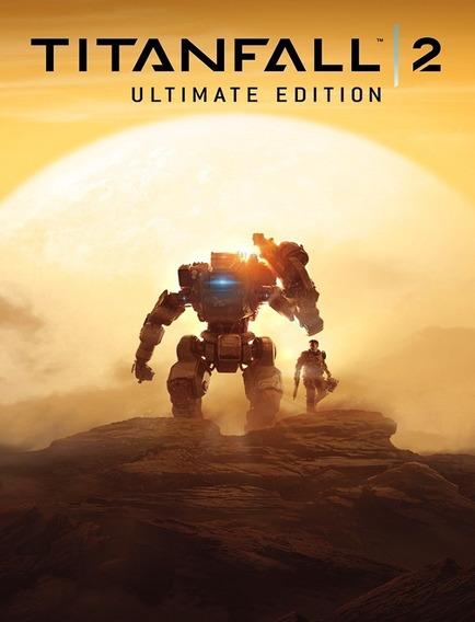Titanfall 2 Ultimate Edition - Pc Origin Key
