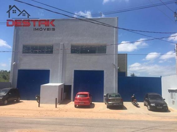 Ref.: 3904 - Galpao Em Várzea Paulista Para Venda - V3904