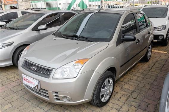 Ford Fiesta 1.0 Mpi Trend Sedan 8v