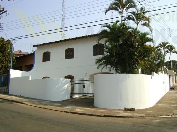 Casa Para Aluguel, 3 Dormitórios, Jardim Junqueira - Tatuí - 136