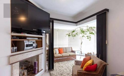 Apartamento Com 3 Dormitórios À Venda, 145 M² Por R$ 319.990,00 - Morumbi - São Paulo/sp - Ap1929