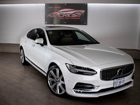 Volvo S90 2.0 T6 Inscrption Awd At