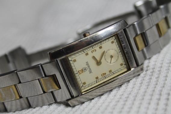 Reloj Nivada Lz9235 M Hombre