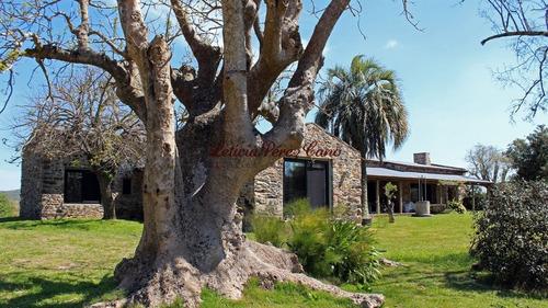 Chacra En Venta En Pueblo Eden, 5 Has- Ref: 17375