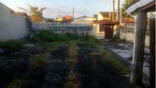 Ótima Casa A 400 Mts Do Mar No Gaivota Em Itanhaém -3057 Npc
