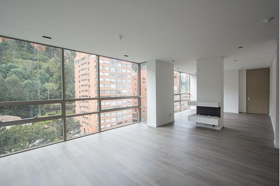 Apartamento En Venta La Cabrera 90-9784