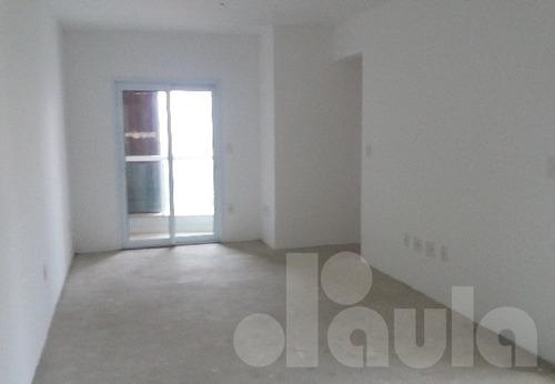 Imagem 1 de 14 de Apartamento Novo Em Santo André Bairro Campestre Com 91 Metr - 1033-8605