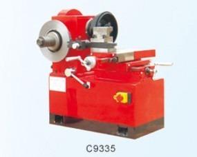 Rectificadora De Discos Y Tambor Frenos C9335