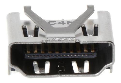 Conector Puerto Hdmi Ps4 Pro/slim