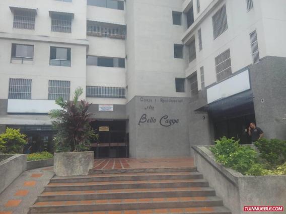 Dioselyn G Apartamentos En Venta19-12033