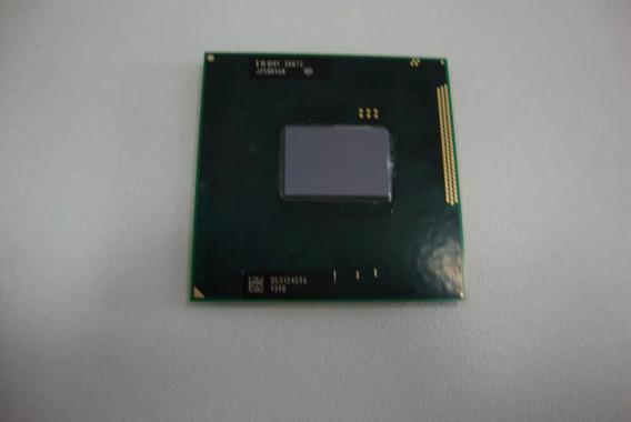Procassador Core I3 2328m Sr0tc Notebook Hp 1000-1240br