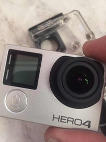 Câmera Go Pro Herói 4 + Bastão Selfie Original
