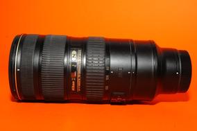 Nikon Af-s 70-200mm F:2.8 Vr Ii - Vr2