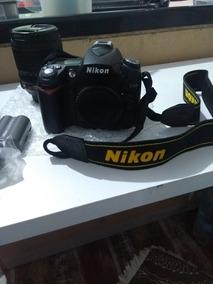 Câmera Profissional Nikon D-90