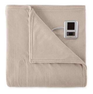 Cobertor Cobija Eléctrica Premium Calefactora Biddeford
