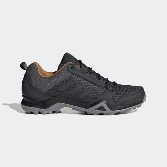 Zapatillas adidas Terrex Ax3 Envio Rapido Caba Gcba