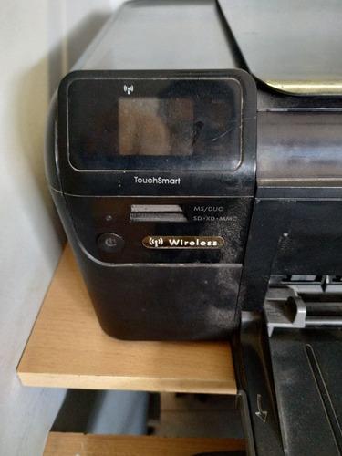 Impresora Hp C4780