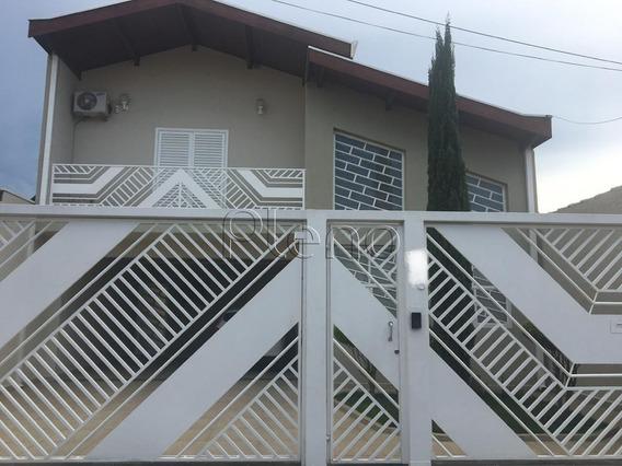 Casa Á Venda E Para Aluguel Em Jardim Nova Europa - Ca021668