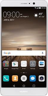Telefono 59pulgadas Desbloqueado Huawei Mate 9 Mhal29 Plata