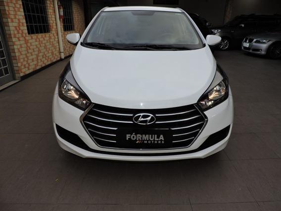 Hyundai Hb20s 1.0 Comfort Plus Tb 2017 Branco