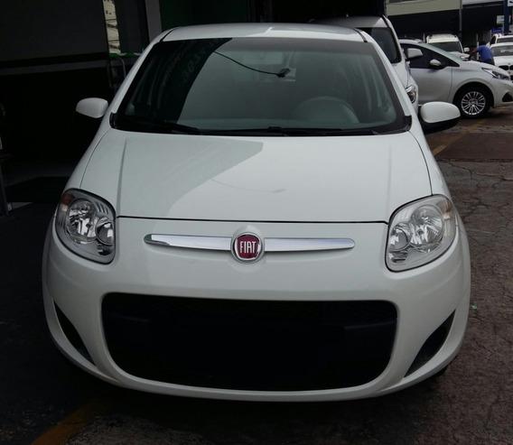 Fiat Palio 1.0 Attractive 2015 Aceito Troca Menor Valor
