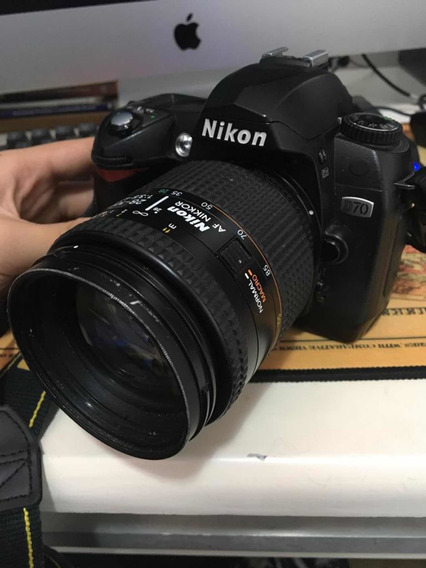 Camera Nikkon D70