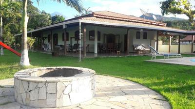 Chácara Residencial À Venda, Balneário Japura, Praia Grande. - Ch0001