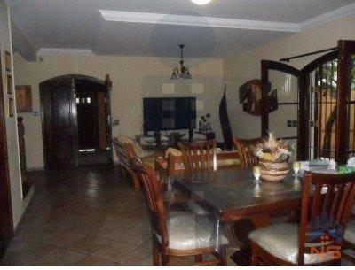 Casa Residencial À Venda, Jardim Sabará, São Paulo - Ca2903. - Ca2903