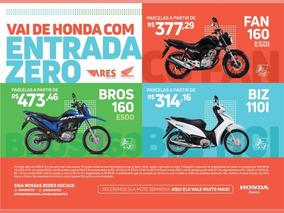 Honda Biz 110 Fan 160 Bros